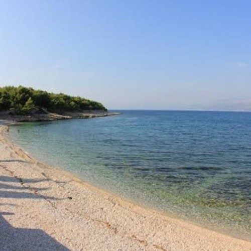 BEAUTIFUL ISLAND OF BRAC